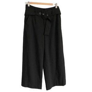 MO & CO Culotte black pant